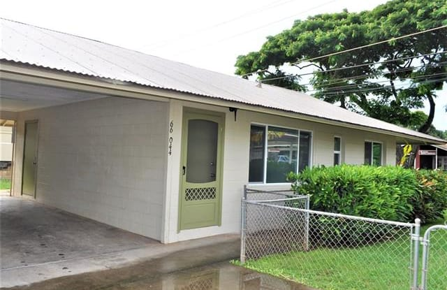 66-044 Kamehameha Highway - 66-044 Kamehameha Hwy, Haleiwa, HI 96712