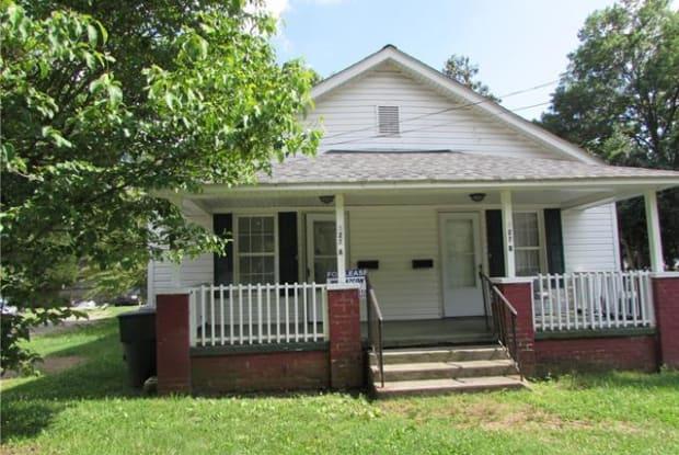 527 Boger Street - 527 Boger Street, Mooresville, NC 28115