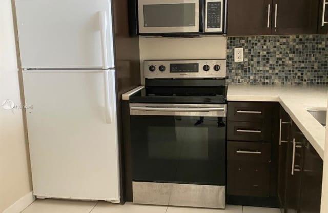 494 NW 165th St Rd - 494 Northwest 165th Street, Golden Glades, FL 33169