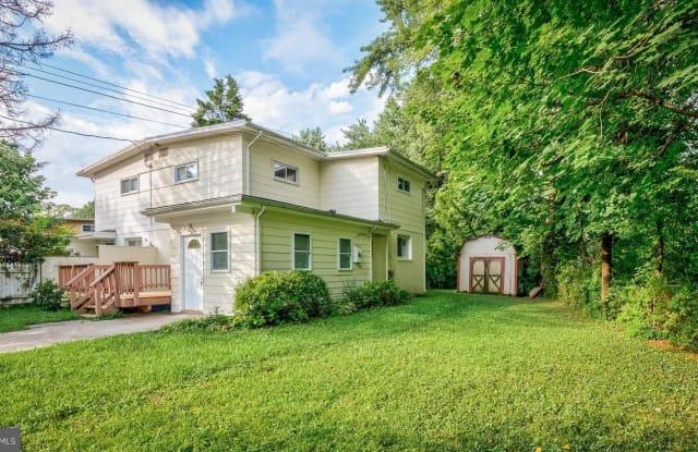 10626 ASHBY PLACE - 10626 Ashby Place, Fairfax, VA 22030
