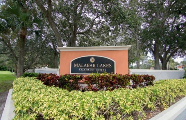 Malabar Lakes - 1018 Malabar Lakes Dr NE, Palm Bay, FL 32905