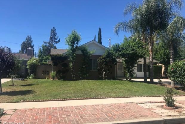 24018 Hartland - 24018 Hartland Street, Los Angeles, CA 91307