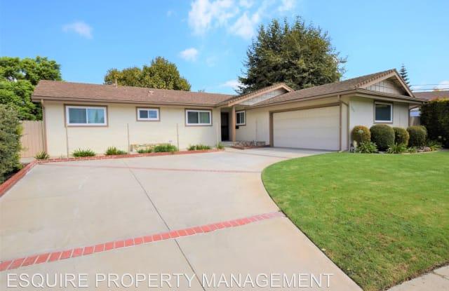 1290 N. ROWLAND AVE - 1290 Rowland Avenue, Camarillo, CA 93010