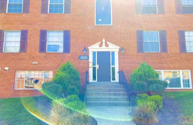 3811 Swann Rd Apt 201 - 3811 Swann Road, Suitland, MD 20746