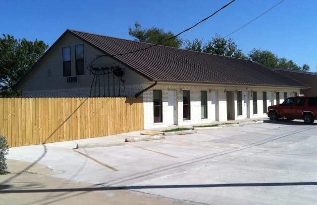 780 Blackjack St. - 3 - 780 Blackjack Street, Winnsboro, TX 75494