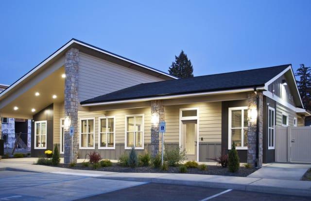 Riverview Lofts - 1608 E South Riverton Ave, Spokane, WA 99207