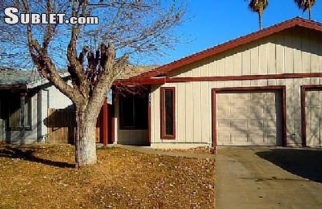 3025 Blue Star Ct - 3025 Bluestar Court, Rancho Cordova, CA 95670
