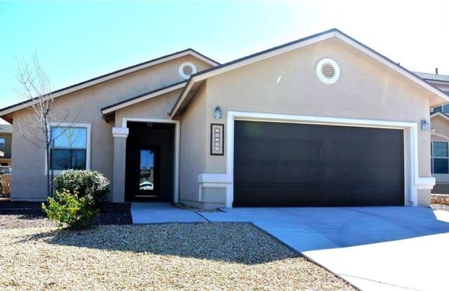 14308 High Rock Drive - 14308 High Rock Drive, El Paso, TX 79938