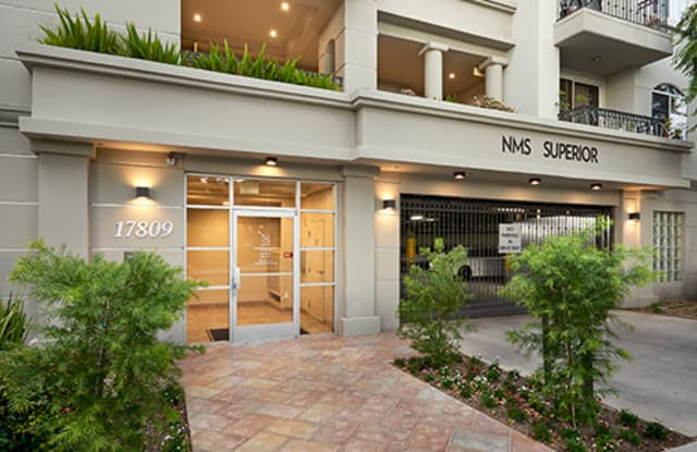 MySuite Superior - 17809 Superior Street, Los Angeles, CA 91325