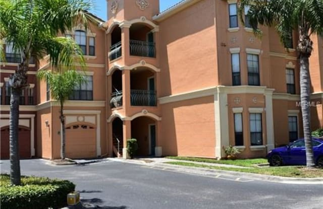 2717 VIA CIPRIANI - 2717 via Cipriani, Clearwater, FL 33764
