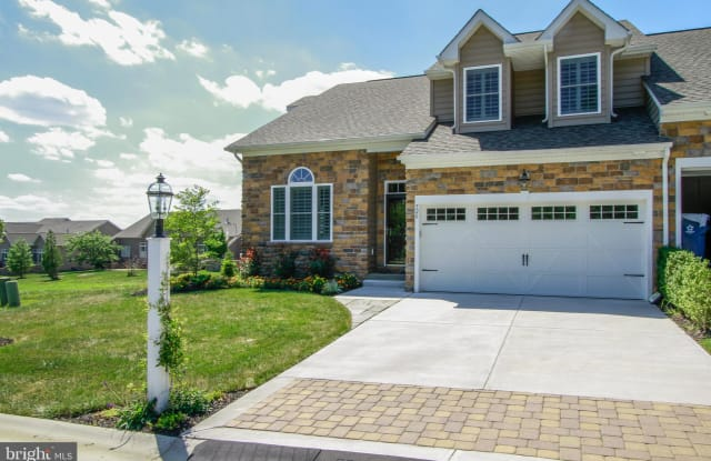 520 TEMPERENCE HILL WAY - 520 Temperence Hill Way, Havre de Grace, MD 21078