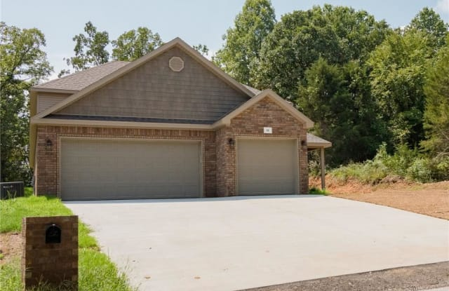 38 Witherby DR - 38 Witherby Dr, Bella Vista, AR 72714