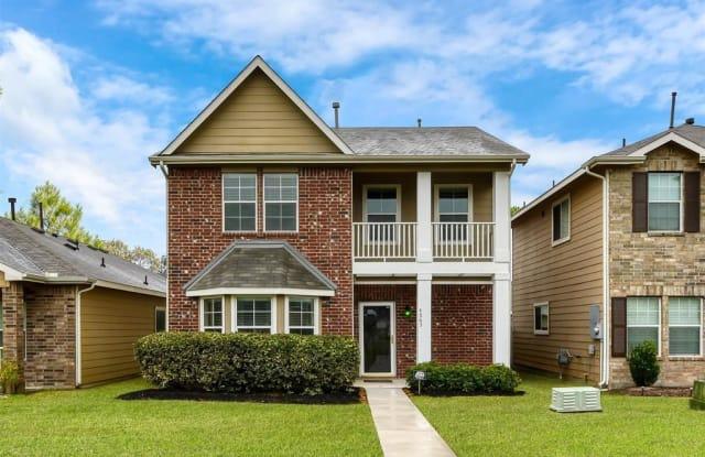 4063 Mossy Place Lane - 4063 Mossy Place Lane, Harris County, TX 77388