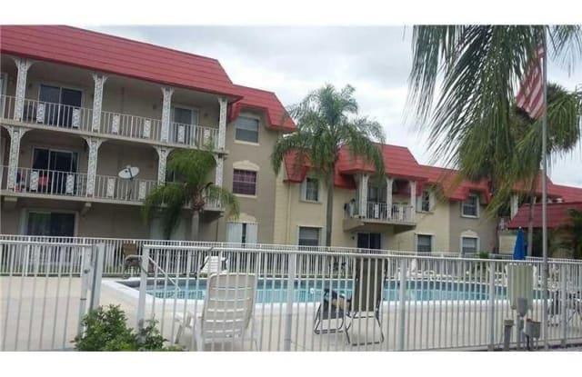 501 SE 8TH ST - 501 Southeast 8th Street, Deerfield Beach, FL 33441