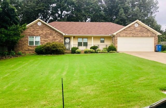 800 Minitre Drive - 800 Minitre Drive, Jonesboro, AR 72401