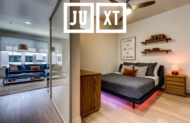 Juxt - 810 Dexter Ave N, Seattle, WA 98109