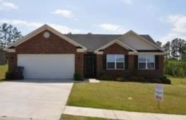 301 Starling Drive - 301 Starling Drive, Grovetown, GA 30813