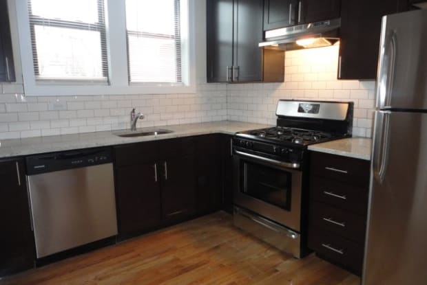 2613 West Berwyn Ave. Apt. - 2613 West Berwyn Avenue, Chicago, IL 60625