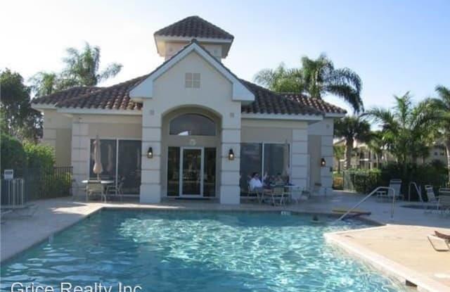 8184 Saratoga Dr. #804 - 8184 Saratoga Drive, Lely Resort, FL 34113