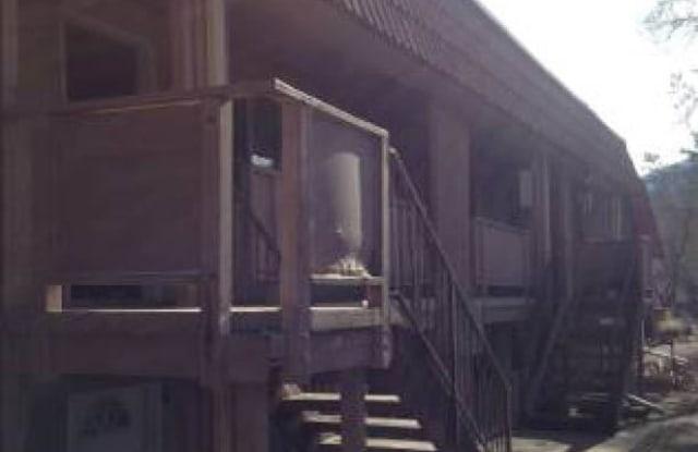 3347 W Bijou St 1 - 3347 West Bijou Street, Colorado Springs, CO 80904