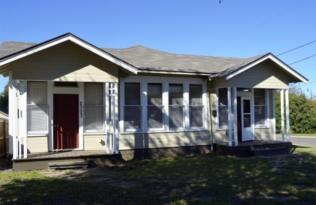 2303 Lasker - 2303 Lasker Avenue, Waco, TX 76707