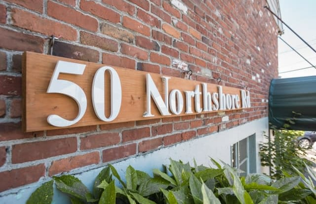 50 Northshore # 11 - 50 North Shore Road, Lake Oswego, OR 97034