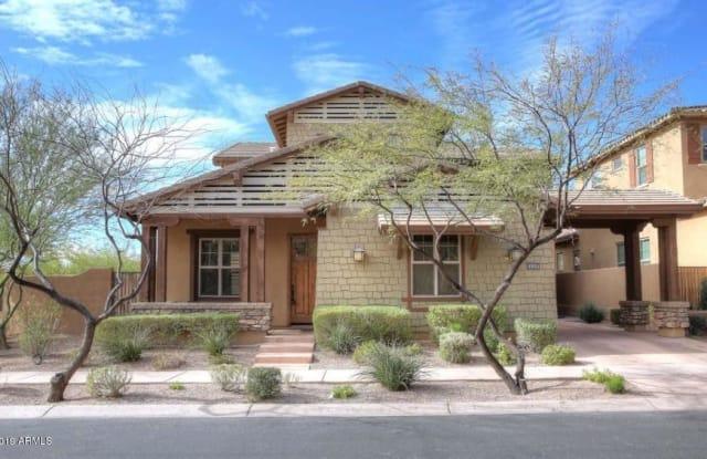 18368 N 94TH Way - 18368 North 94th Way, Scottsdale, AZ 85255