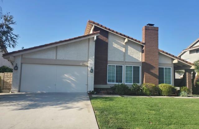 3342 Blue Ridge Court - 3342 South Blue Ridge Court, Thousand Oaks, CA 91362