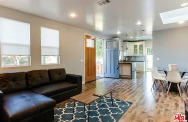 16001 WYANDOTTE Street - 16001 Wyandotte Street, Los Angeles, CA 91406