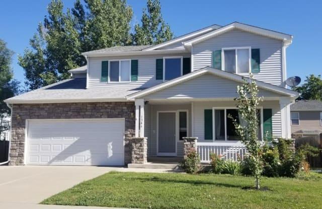 1346 McClure Drive - 1346 Mcclure Drive, Longmont, CO 80504