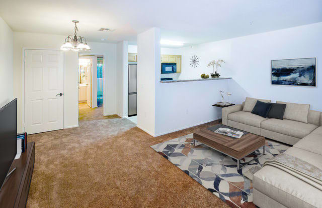 Toscana Apartments - 15736 Vanowen Street, Los Angeles, CA 91406