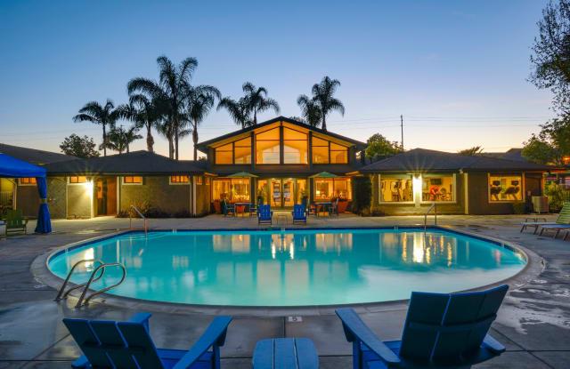 Waterleaf Apartment Homes - 333 N Emerald Dr, Vista, CA 92083