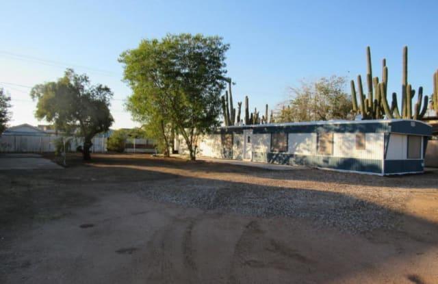 234 N 80TH Place - 234 North 80th Place, Maricopa County, AZ 85207