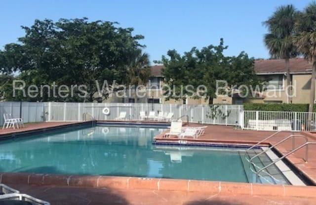 1015 Twin Lakes Drive 29-F - 1015 Twin Lakes Drive, Coral Springs, FL 33071