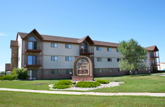 Sheridan Pointe - 1849 34th Street South, Fargo, ND 58103