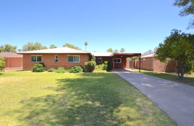 1930 East Solano Drive - 1930 East Solano Drive, Phoenix, AZ 85016