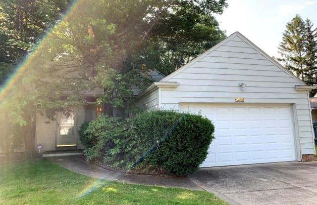 24016 Glenhill Dr - 24016 Glenhill Drive, Beachwood, OH 44122