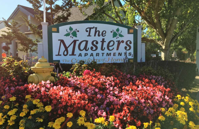 The Masters - 4505 SW Masters Loop, Aloha, OR 97007