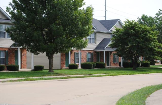 Parkview Ridge - 172 Homestead Ct, Edwardsville, IL 62025