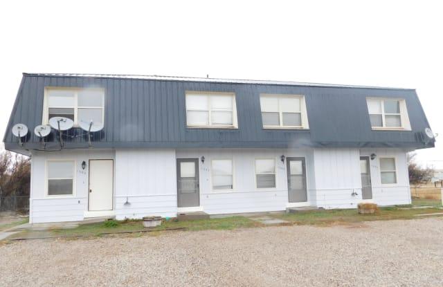 1393 W 2nd Street - 1393 West 2nd Street, Craig, CO 81625