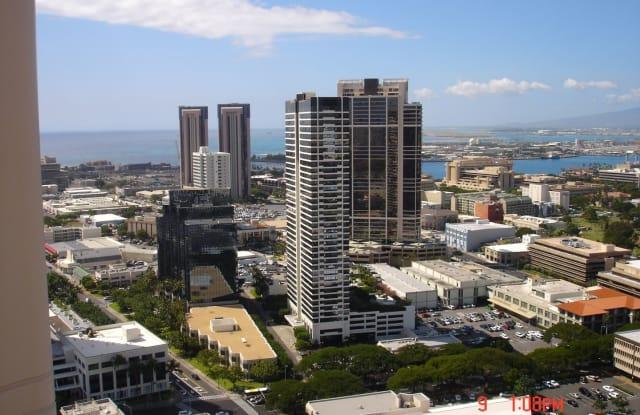 801 S. King Street, #3705 - 801 South King Street, Honolulu, HI 96813