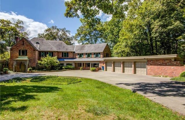9950 Spring Mill Road - 9950 Spring Mill Road, Carmel, IN 46290