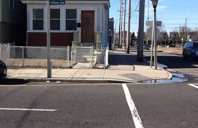524 N Indiana Ave - 524 North Indiana Avenue, Atlantic City, NJ 08401