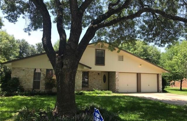 528 Dennis Drive - 528 Dennis Drive, Round Rock, TX 78664