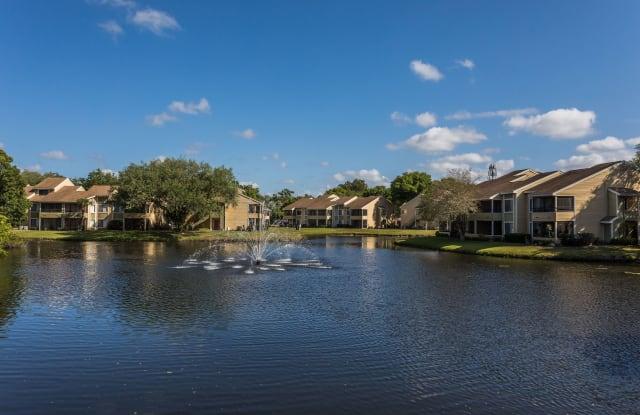 Lakes of Northdale - 16297 Northdale Oaks Dr, Northdale, FL 33624