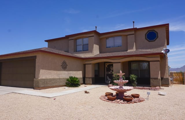 7058 W Pebble Valley Drive - 7058 West Pebble Valley Drive, Valencia West, AZ 85757