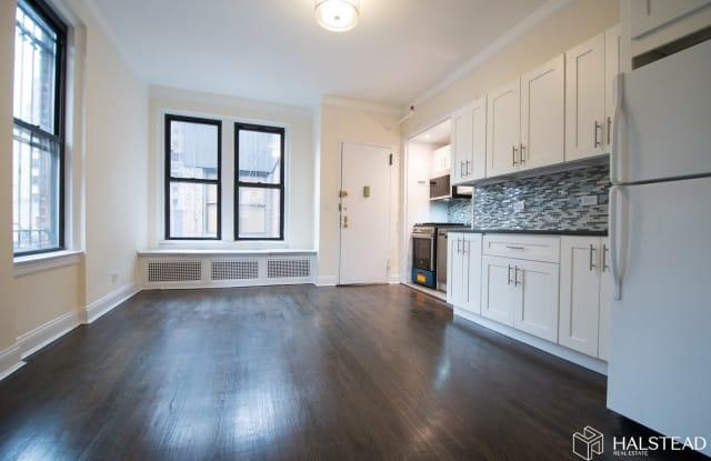 245 West 72nd Street - 245 West 72nd Street, New York, NY 10023