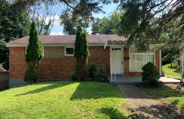 204 Bart Dr - 204 Bart Drive, Allegheny County, PA 15235