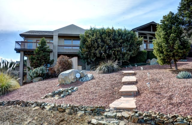 3144 Rainbow Ridge Drive - 3144 Rainbow Ridge Drive, Prescott, AZ 86303