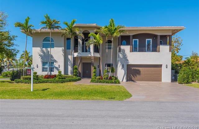 552 PALM DRIVE - 552 Palm Drive, Hallandale Beach, FL 33009
